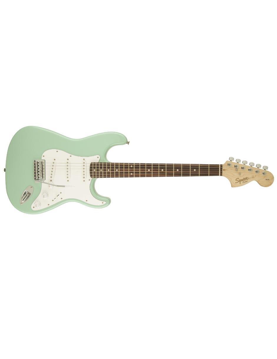Guitarra Eléctrica Fender Affinity En Liverpool